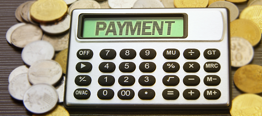 FICO Credit Score Breakdown: Payment History